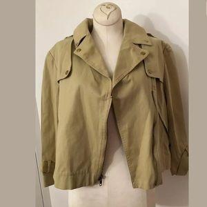 NWT Amour Vert Organic Cotton Jacket